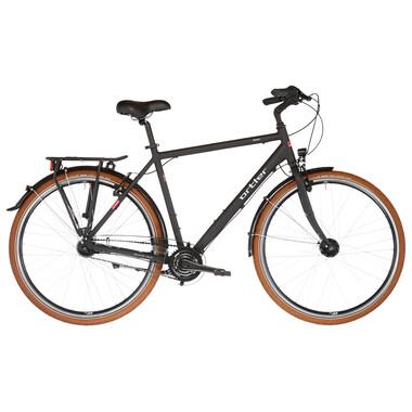 Vélo de Ville ORTLER MONET DIAMANT Noir 2021